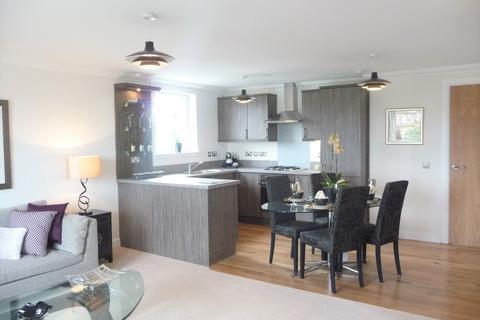 2 bedroom flat to rent - Queen Margaret Drive , Glasgow G20