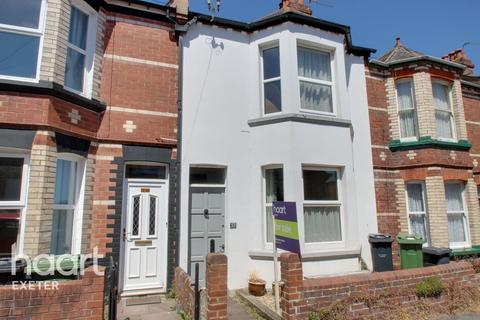 3 bedroom terraced house for sale - Priory Road, Exeter