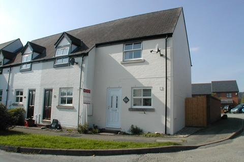 2 bedroom end of terrace house to rent - Coppice Lane, Castle Caereinion, Welshpool, SY21