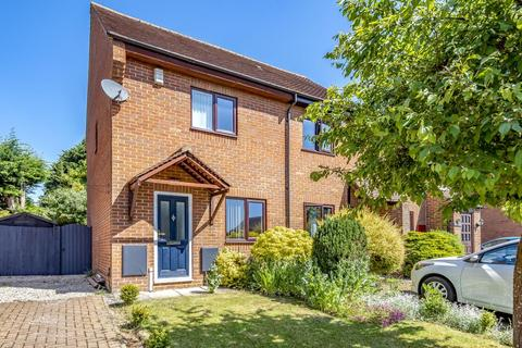 2 bedroom semi-detached house for sale - Old Marston Village, Oxford, OX3