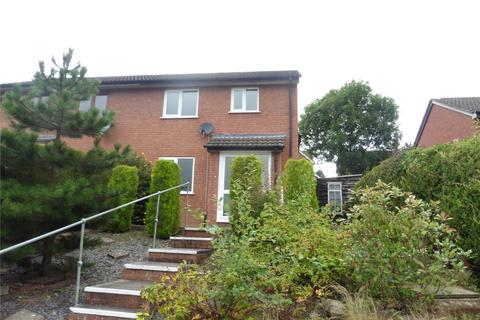 3 bedroom semi-detached house to rent - Gungrog Hill, Welshpool, Powys, SY21