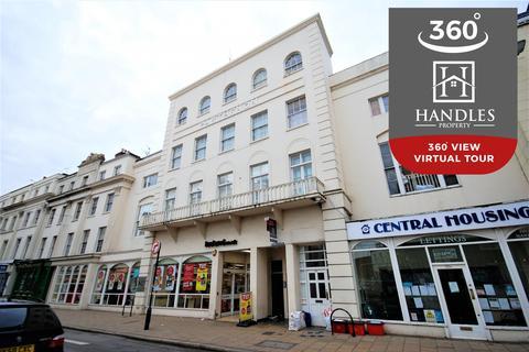 3 bedroom apartment to rent - 56 Bath Street, Leamington Spa, Warwickshire, CV31