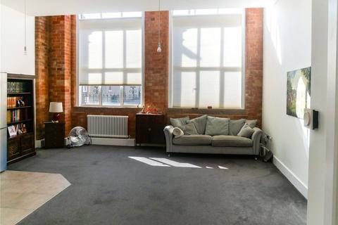 Studio to rent - Cowper Street, Leicester, Leicestershire, LE2