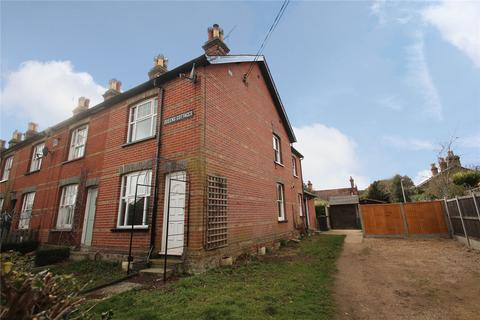 3 bedroom end of terrace house to rent - Queens Cottages, Queens Road, Earls Colne, Colchester, CO6