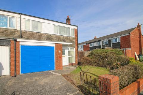 3 bedroom end of terrace house for sale -  Grange Road,  Fleetwood, FY7