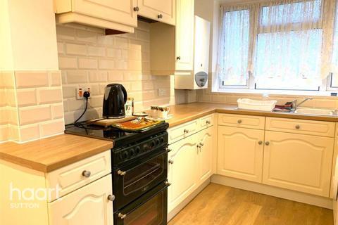 2 bedroom maisonette for sale - Reynolds Close, Carshalton