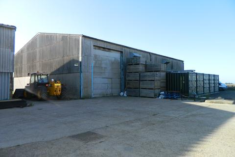 Storage to rent - Colchester