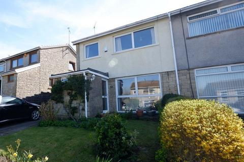 3 bedroom semi-detached house for sale - 8 Cardigan Close, Dinas Powys, Vale of Glamorgan. CF64 4PL