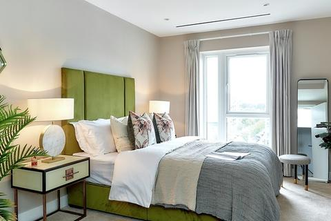 3 bedroom apartment for sale - Aerodrome Road, Beaufort Park NW9