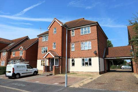 2 bedroom flat for sale - Falmouth Close, Eastbourne BN23