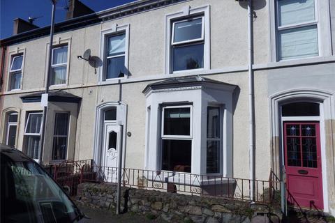 3 bedroom terraced house to rent - Dinorwic Street, Caernarfon, Gwynedd, LL55