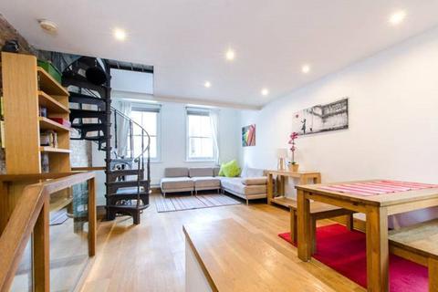 2 bedroom terraced house for sale - Globe Road, London, E2