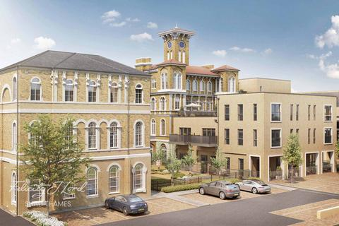 2 bedroom apartment for sale - St Clements Avenue, London
