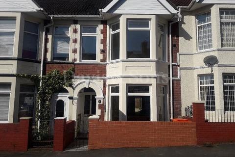 2 bedroom terraced house for sale - Windsor Road, Newport. NP19 8NS