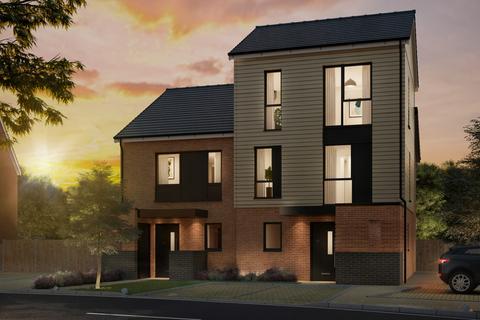 3 bedroom end of terrace house for sale - Plot 13, Warners End , Hemel Hempstead HP1