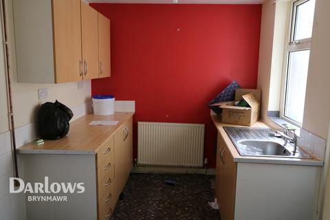 2 bedroom terraced house for sale - Richmond Road, Abertillery