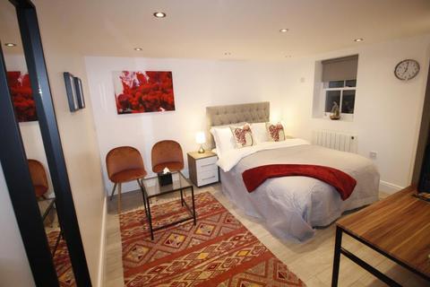 Studio to rent - F2 22, The Walk, Roath, Cardiff, South Wales, CF24 3AF