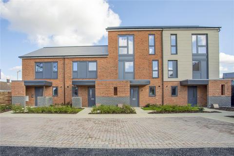 2 bedroom end of terrace house for sale - Plot 12, Warners End, Hemel Hempstead HP1