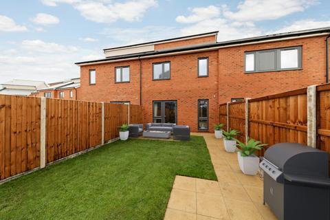 2 bedroom end of terrace house for sale - Plot 1, Warners End, Hemel Hempstead HP1