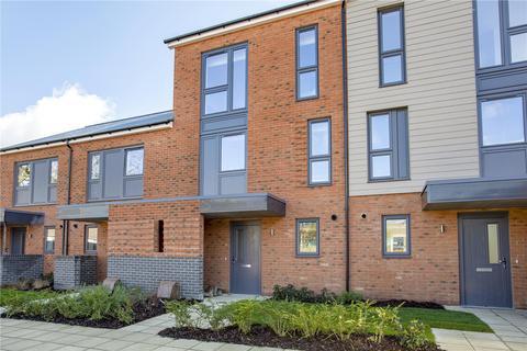 2 bedroom terraced house for sale - Plot 11, Warners End, Hemel Hempstead HP1