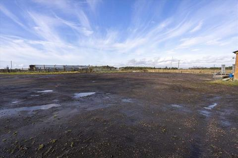 Land for sale - Lochview House, Limerigg, Falkirk