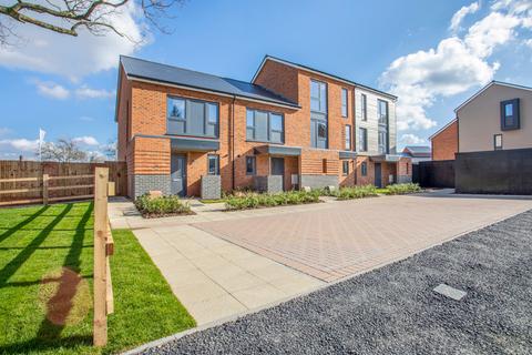 2 bedroom terraced house for sale - Plot 8, Warners End, Hemel Hempstead HP1