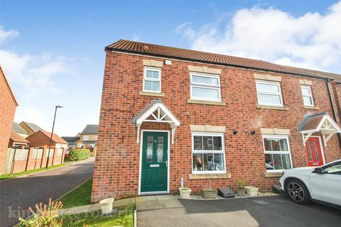 3 bedroom semi-detached house for sale - Chaffinch Road, Easington Lane, Houghton Le Spring, Tyne and Wear, DH5