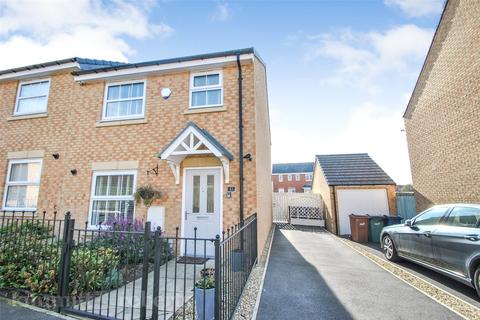 3 bedroom semi-detached house for sale - Greenfinch Road, Easington Lane, Houghton Le Spring, Tyne and Wear, DH5