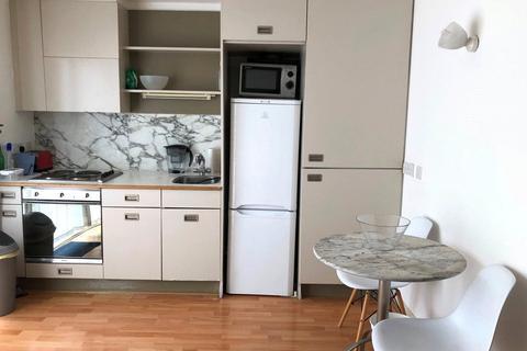 Studio to rent - Montana Building, Deals Gateway, London