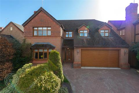 4 bedroom detached house for sale - Greenview Drive, Rochdale, Greater Manchester, OL11