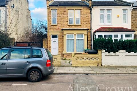 4 bedroom semi-detached house for sale - Sutherland Road, Tottenham