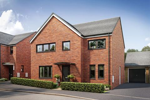5 bedroom detached house for sale - Plot 500, The Corfe  at Hampton Gardens, Hartland Avenue, London Road	 PE7