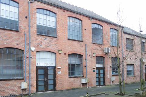 Office for sale - The Quarters, Druid Street/New Street, Hinckley, Leicestershire, LE10 1QY