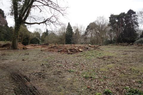 Land for sale - New Berry Hall Estate (Circa 58 Acres), Hampton Lane, Solihull, West Midlands, B91 2QJ