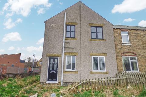 1 bedroom flat for sale - Eden Terrace, Lynemouth, Morpeth, Northumberland, NE61 5TX