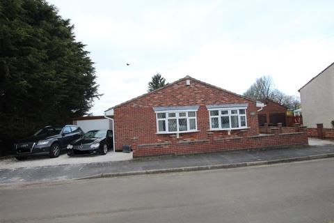 5 bedroom detached bungalow for sale - New Zealand Lane, Queniborough, LE7