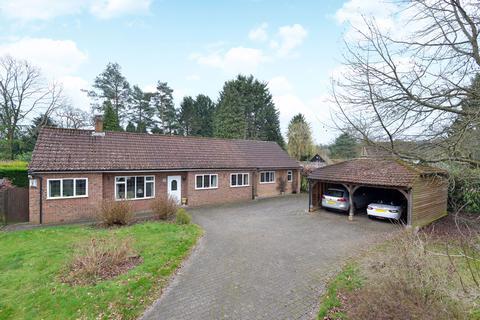 4 bedroom bungalow for sale - Godalming, Surrey, GU7