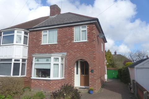 3 bedroom semi-detached house for sale - Southlands Avenue, Louth, LN11