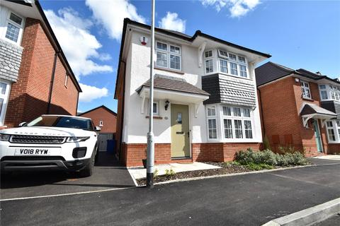 4 bedroom detached house for sale - Springfield Gardens, Prestwich, Manchester, Greater Manchester, M25