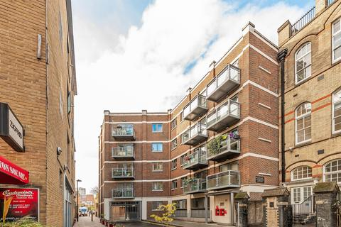 1 bedroom apartment to rent - Hoxton Square, London, N1