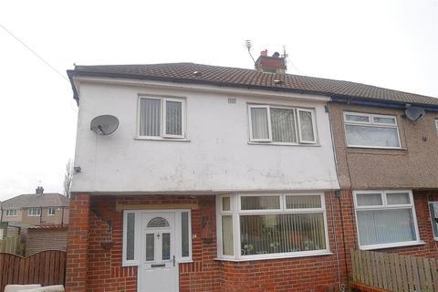 3 bedroom semi-detached house for sale - Bromford Road, Bradford, West Yorkshire, BD4