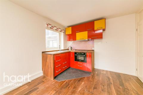 1 bedroom flat to rent - Culvert Road, SW11
