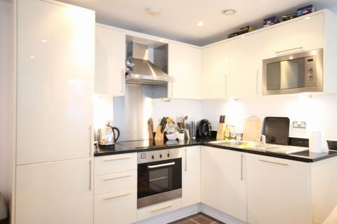 2 bedroom apartment to rent - 35 Indescon Square, Canary Wharf, LONDON, E14
