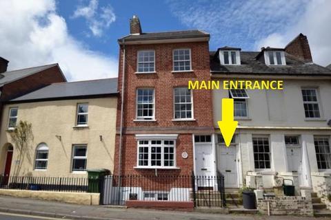 3 bedroom semi-detached house for sale - Chudleigh Road, Alphington, EX2