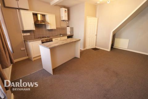 2 bedroom end of terrace house for sale - Beaufort Rise, Ebbw Vale