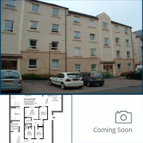 3 bedroom flat to rent - Brown Street, Newington, Edinburgh, EH8 9RP
