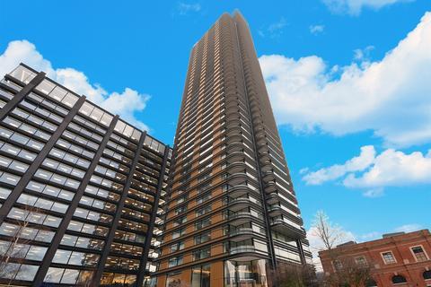 1 bedroom apartment to rent - Principal Tower, EC2A