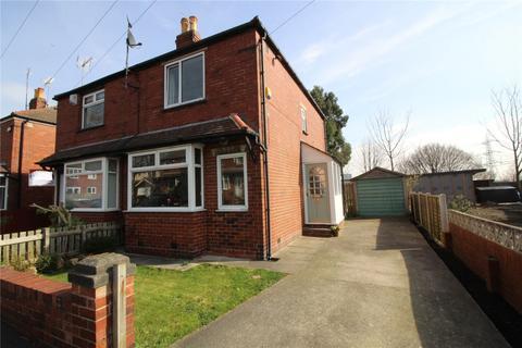 2 bedroom semi-detached house for sale - Vickers Avenue, Leeds, LS5