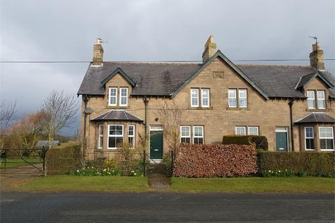 2 bedroom cottage to rent - 5 Simprim Farm Cottages, Coldstream, Berwickshire