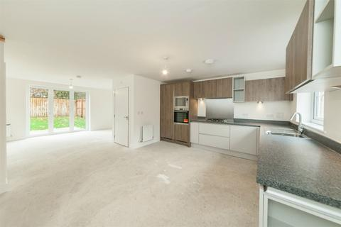 3 bedroom terraced house to rent - Plot 311 The Knightsbridge *Criteria Applies*, 44 Weatherhill Way, Browney, Durham